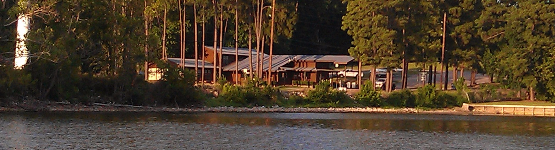Uncle Bob's BBQ on the Lake